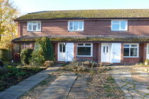 2 bed Terraced house in Romsey