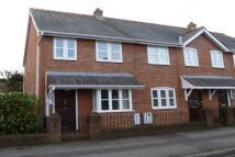 2 bedroom End of Terrace property to rent in Romsey