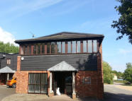 property for sale in Brantwood House, Bodiam Business Park, Bodiam, East Sussex TN32 5UP