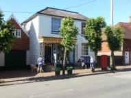 4 bed semi detached property in High Street, Burwash...