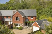 Detached house for sale in Woodside...