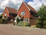 3 bedroom Detached house for sale in Blackberry Way...