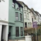 property for sale in 6 Old Humphrey Avenue, Hastings, East Sussex TN34 3BT