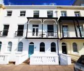 4 bed Terraced house in Marina, St Leonards