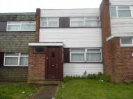 3 bed Terraced home in Prime Cross rail...