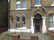 Terraced home in Wrottesley Road...