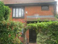 semi detached property in Hoveton Road, Thamesmead