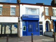 1 bed Flat to rent in Lakedale Road, Plumstead