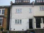 Flat to rent in Eglinton Hill, Plumstead