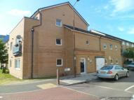 Flat to rent in Miles Drive, Thamesmead