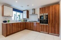 4 bedroom new house in Howsmoor Lane...