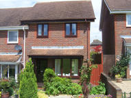 Terraced home to rent in Alresford