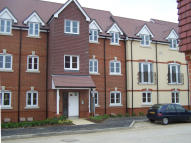 Apartment in Garstons Way, Holybourne...