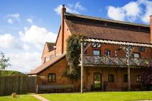 Barn Conversion in Much Cowarne, Bromyard...
