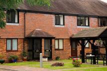 1 bedroom Retirement Property in Beechwood Court...