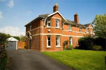 semi detached house for sale in 80 Broomy Hill, Hereford