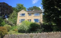 4 bed Detached house in ENTRY HILL, Bath, BA2