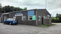 property to rent in Pant- y- Buarth Depot, Gwernaffield, Mold, CH7 5ER