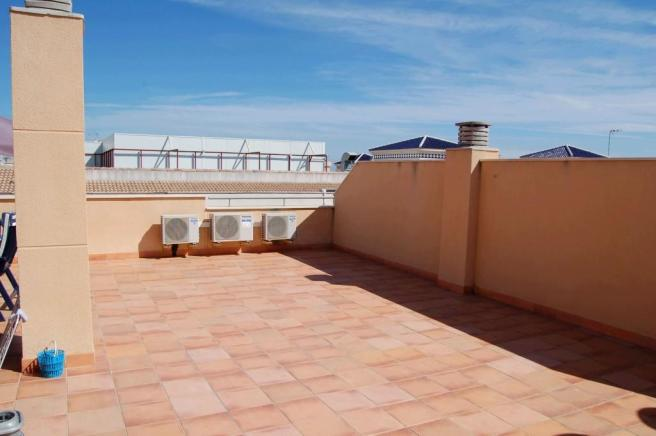 Roof Terrace 1