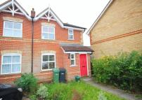 3 bedroom semi detached home to rent in Keeble Way, Braintree...