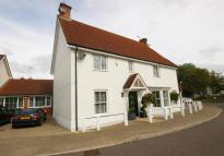 4 bed semi detached house for sale in THATCHERS WAY...