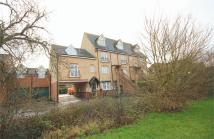 Shires Close Maisonette to rent
