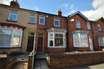2 bed Terraced house for sale in 5 Harcourt Avenue...