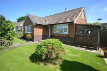Detached Bungalow for sale in Derwent Close...