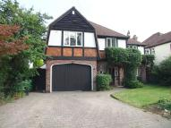 4 bed Detached house to rent in Banstead