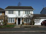 4 bedroom Detached house in Tadworth