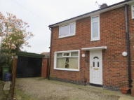 End of Terrace property in Highmoor Close, Acomb...