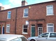 AGAR STREET Terraced property to rent