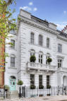 6 bedroom End of Terrace home in Hereford Square, London...
