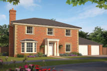 4 bedroom new home in Market Lane...