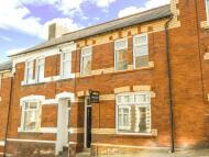 Terraced home in Charles Street...