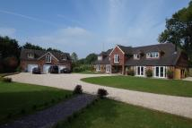 5 bed Detached house to rent in HENFIELD ROAD...