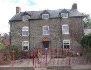 5 bed Farm House in Castle Caereinion, SY21