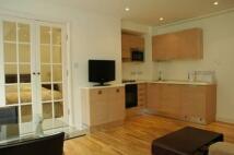 Flat in Nell Gwynn House...