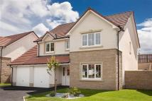 4 bed new house for sale in Westfield, Broxburn...