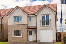 Millcraig Mews new house for sale