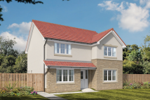 4 bedroom new house in Millcraig Mews...
