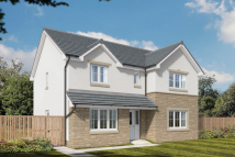 new home for sale in Millcraig Mews...