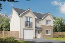 4 bed new property for sale in Carlibar Gardens...