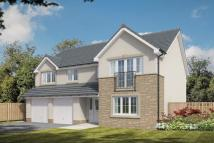 5 bedroom new house in Carlibar Gardens...