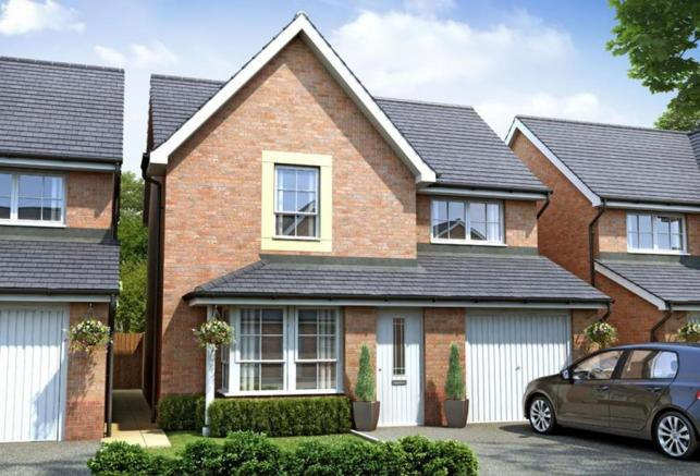 3 Bedroom Detached House For Sale In Heathcote Lane Heathcote Warwick Cv34 Cv34