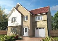 4 bed new property in Blacklands Place, Lenzie...