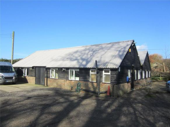 Commercial Property For Sale West Chiltington