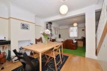 2 bed Terraced home to rent in Balcorne Street, London...