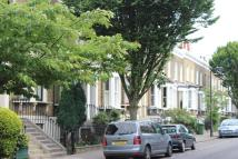 Poole Street Maisonette to rent