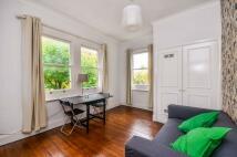 Flat to rent in Manresa Road, Chelsea...